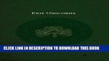 Best Seller Exit Unicorns (Exit Unicorns Series Book 1) Free Read