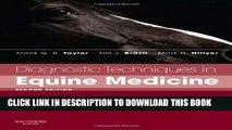 [FREE] EBOOK Diagnostic Techniques in Equine Medicine, 2e BEST COLLECTION