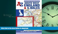 READ  South West England and South Wales Road Map AZ (Great Britain Road Maps 5 Miles to 1 Inch)