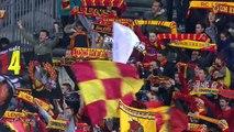 Résumé de Stade Brestois 29 - RC Lens