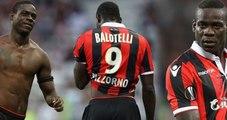 Mario Balotelli, Nice'te 5 Maçta 6 Gol Attı