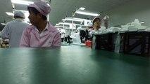 Mémoire non effacée d'un Drone après l'usine en chine LOL Merci DJI