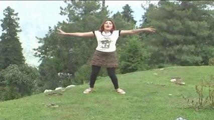 Seemi Khan Nono - Zama Yaara - Pashto Movie Songs And Dance