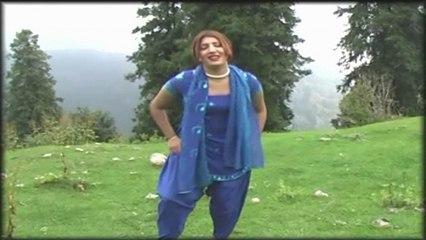 Seemi Khan Nono - Ospoto Khiyala - Pashto Movie Songs And Dance