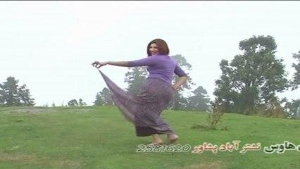 Seemi Khan Nono - Meena Or De Zargiya - Pashto Movie Songs And Dance