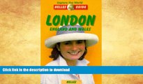 READ  London, England   Wales (Nelles Guide London, England   Wales)  BOOK ONLINE
