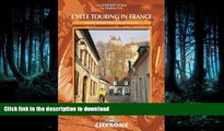 READ THE NEW BOOK Cycle Touring in France: Eight selected cycle tours (Cicerone Guides) PREMIUM