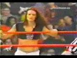 Wwf raw 2001 - Jeff Hardy vs Matt Hardy