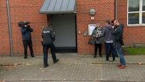 Crimen en Dinamarca: una refugiada siria y sus hijas, halladas muertas en el congelador de su casa
