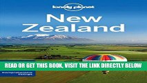 [READ] EBOOK Lonely Planet New Zealand (Travel Guide) ONLINE COLLECTION