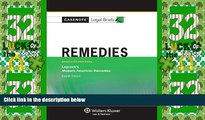 Big Deals  Casenotes Legal Briefs: Remedies Keyed to Laycock 4th Edition (Casenote Legal Briefs)