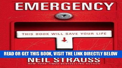 [FREE] EBOOK Emergency: This Book Will Save Your Life BEST COLLECTION