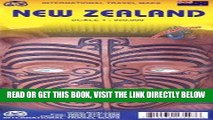 [FREE] EBOOK New Zealand 1:950,000 Travel Map ONLINE COLLECTION