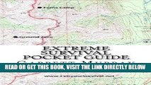 [FREE] EBOOK Extreme Survival Pocket Guide ONLINE COLLECTION