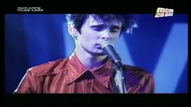 Muse - Sunburn, Paris MCM Cafe, 11/10/1999