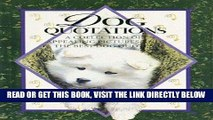 [FREE] EBOOK Dog Quotations (In Quotations) ONLINE COLLECTION