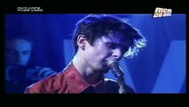 Muse - Falling Down, Paris MCM Cafe, 11/10/1999
