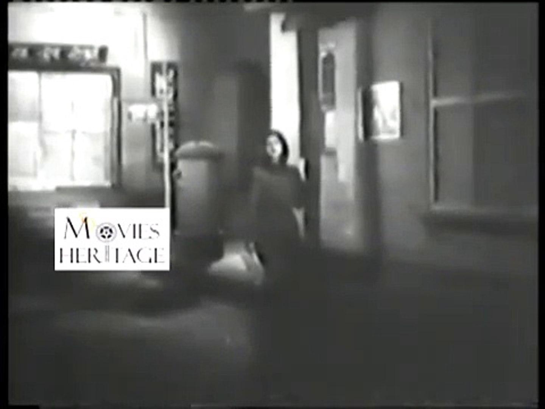 Sajan Ki Galiyan Chhod Chale - Bazar (1949) - Old Bollywood Classic Songs