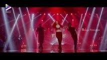 Tamanna challenges Prabhu Deva - #Tamanna vs #PrabhuDeva Dance Video - #Abhinetri - Telugu Filmnagar