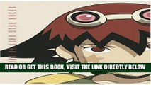 [FREE] EBOOK The Art of Oban Star-Racers BEST COLLECTION