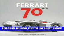 [FREE] EBOOK Ferrari 70 Years BEST COLLECTION