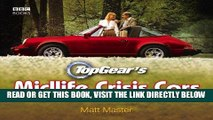 [READ] EBOOK Top Gear s Midlife Crisis Cars BEST COLLECTION