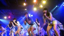 JKT48 Team KIII 2nd Stage [13/14] – Korogaru Ishi ni Nare