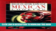 [New] Ebook High-Flavor, Low-Fat Mexican Cooking Free Online
