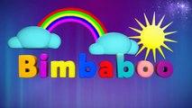 Hickory Dickory Dock Nursery Rhyme With Lyrics - Nursery Rhymes for Children - Bimbaboo
