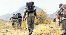 Terör Örgütü PKK'ya İki Ayda Ağır Darbe! Bin 426 Terörist Öldürüldü