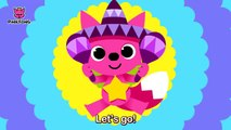 Animals Sound Fun _ Animal Songs _ PINKFONG Songs for Children-EUtE02UpUB8