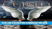 Read Now Cursed (Book 1, The Watchers Trilogy) (Paranormal Angel Romance) PDF Online