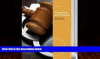 Big Deals  Criminal Law and Procedure  Full Ebooks Most Wanted