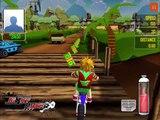 Risky Rider 3D - Motocross Dirt Bike Racing Game