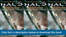 ]]]]]>>>>>PDF Download Fractures: Extraordinary Tales From The Halo Canon