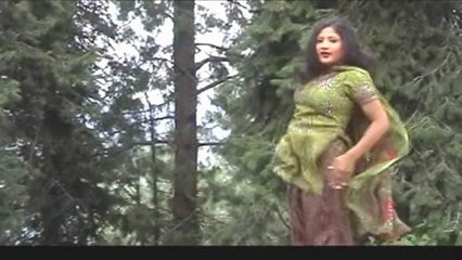 Salma Shah - Aly Khog De Janan - Pashto Movie Songs And Dance