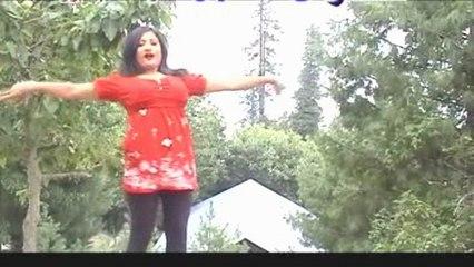 Salma Shah - Ishla Fais Na Oka - Pashto Movie Songs And Dance