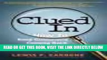 [Free Read] Clued In How to Keep Customers Coming Back Again and Again Free Online