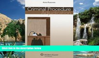 Books to Read  Criminal Procedure: Adjudication  Full Ebooks Most Wanted