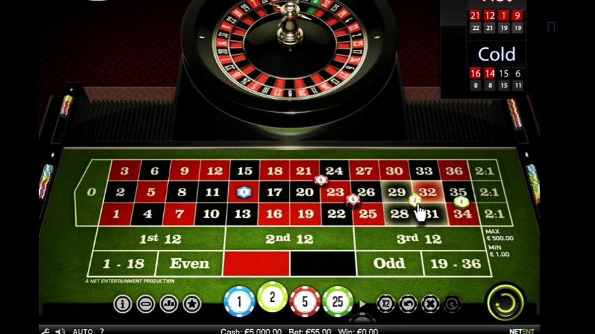 Обзор игрового аппарата Roulette pro - характеристики, бонусы, фриспины