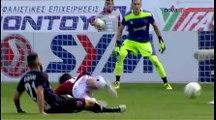 9η ΑΕΛ-Πανιώνιος 2-0 2016-17  Τα γκολ