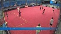 Equipe 1 Vs Equipe 2 - 01/11/16 13:40 - Loisir Lens (LeFive) - Lens (LeFive) Soccer Park