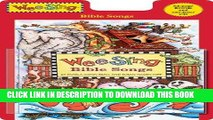 [PDF] FREE Wee Sing Bible Songs (Wee Sing) CD and Book Edition [Download] Full Ebook