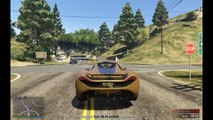 Grand Theft Auto 5 Mission Online- GTA5 gameplay