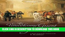 [Free Read] An Unwelcome Guest at the Netherfield Ball: A Pride   Prejudice Variation Free Download