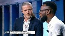 """Vidéo: """"Ce gars si il se réveille et qu'il ne voit pas sa tête dans les journaux il n'est pas bien"""", selon Pascal Chimbo"""