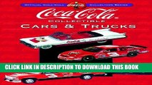 [PDF] Coca-Cola Collectible Cars   Trucks (Collector s Guide to Coca Cola Items Series) Full