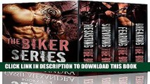 Read Now The Biker Series (Books 1-4) MC Biker/Bad Boy Romance PDF Book