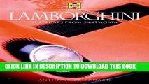[PDF] Lamborghini: Supercars from Sant Agata (Haynes Classic Makes) Popular Collection