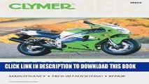 [PDF] Kawasaki Ninja Zx7, Zx7R, Zx7Rr Ninja, 1991-1998 Full Online